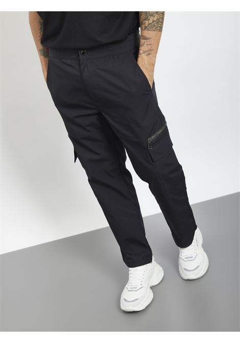 PANTS JEALOUSY | Trousers | JLY014NERO