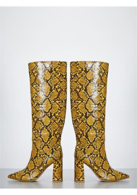 siren croc JEFFREY CAMPBELL | Boots | JCS9918BN210GIALLO