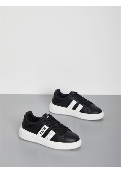 SNEAKERS JOHN RICHMOND | Sneakers | 3015-CP BNERO
