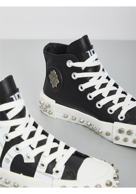 Sneakers con borchie JOHN RICHMOND | Sneakers | 3034 CP ANERO