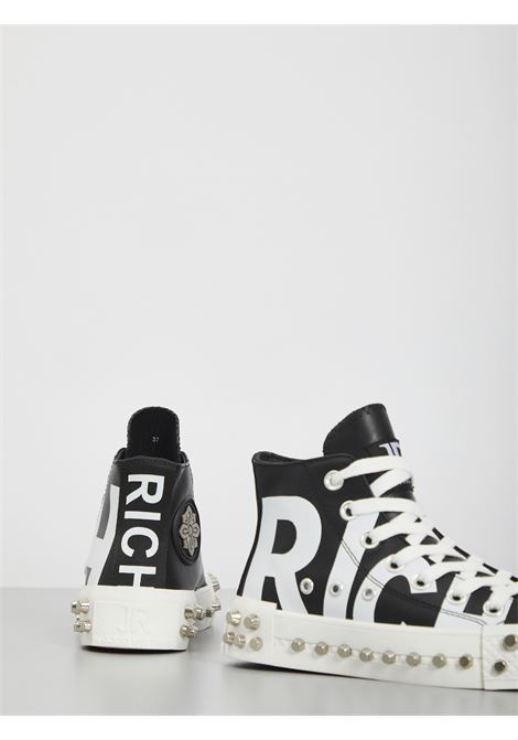 Sneakers with studs JOHN RICHMOND | Sneakers | 3034 CP ANERO