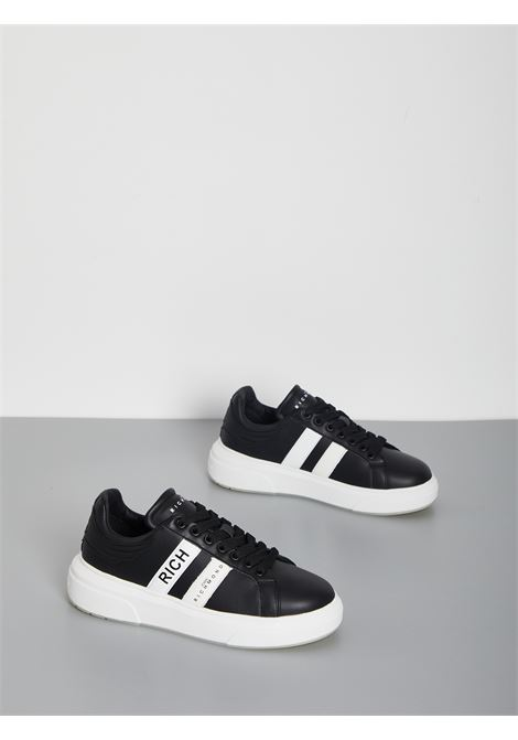 SNEAKERS JOHN RICHMOND | Sneakers | 3115-CP BNERO