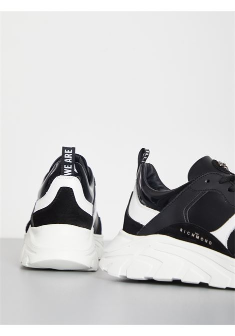 SNEAKERS JOHN RICHMOND | Sneakers | 3181 CNERO