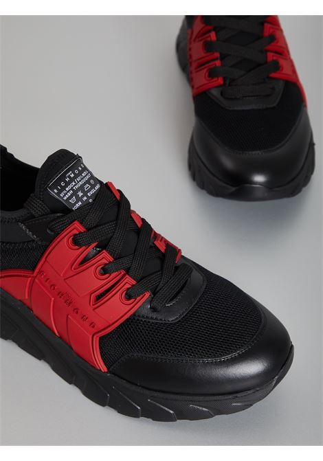 SNEAKERS JOHN RICHMOND | Sneakers | 3184 ANERO
