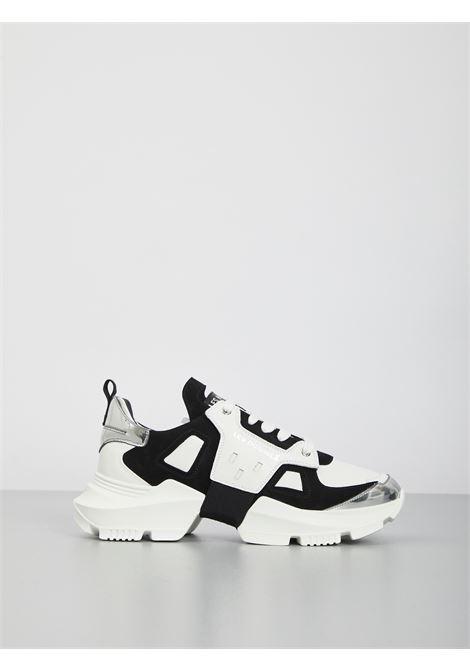 Sneakers LES HOMMES | Sneakers | 3403 DBIANCO