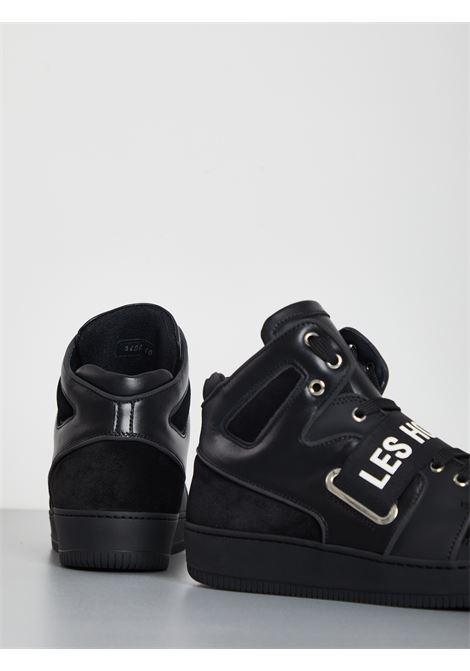 SNEAKERS LES HOMMES | Sneakers | 3406-CP DNERO