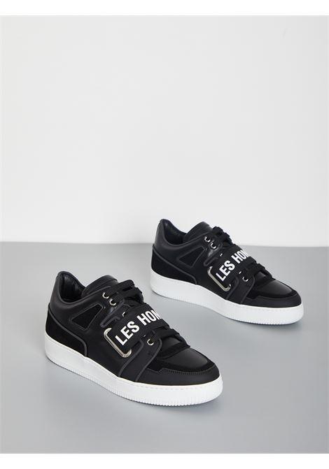 SNEAKERS LES HOMMES | Sneakers | 3420-CP DNERO