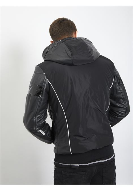 Jacket MASTERPIECE | Jacket | GM10220UNERO