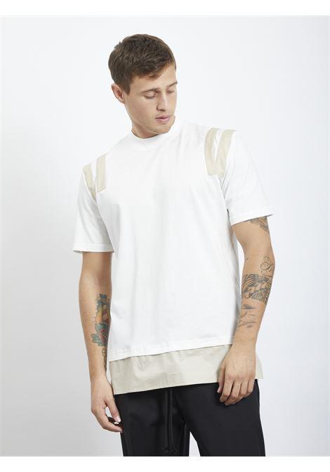 T-shirt MASTERPIECE | T-shirt | RV32220UBIANCO