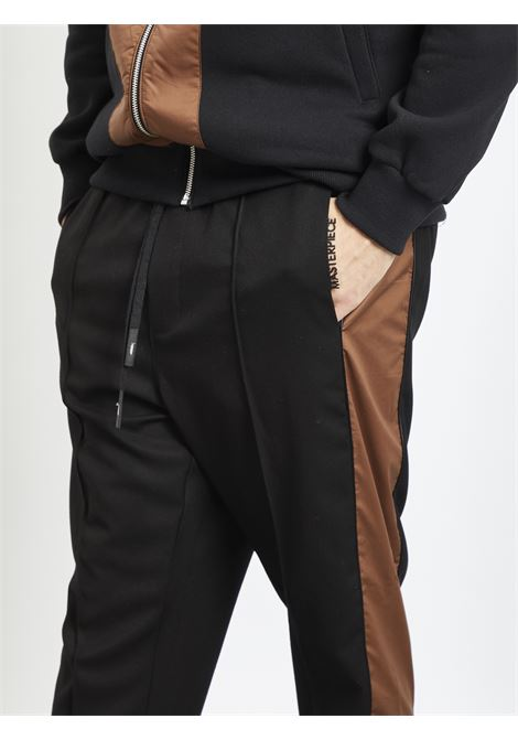 Pants MASTERPIECE | Trousers | RV33220UNERO