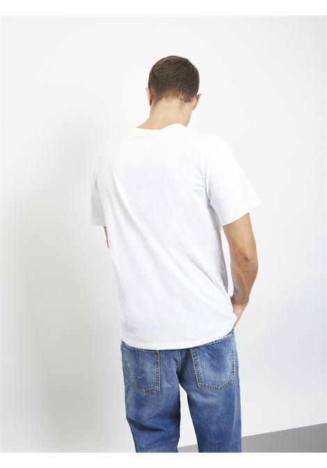 T-shirt MASTERPIECE | T-shirt | RV67220UBIANCO