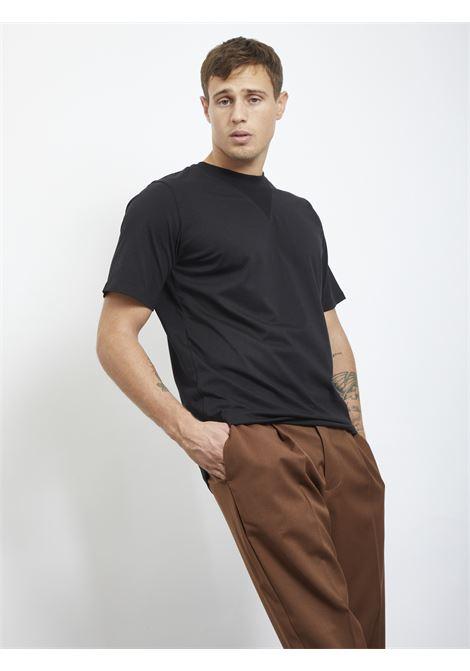 T-shirt MASTERPIECE | T-shirt | RV67220UNERO