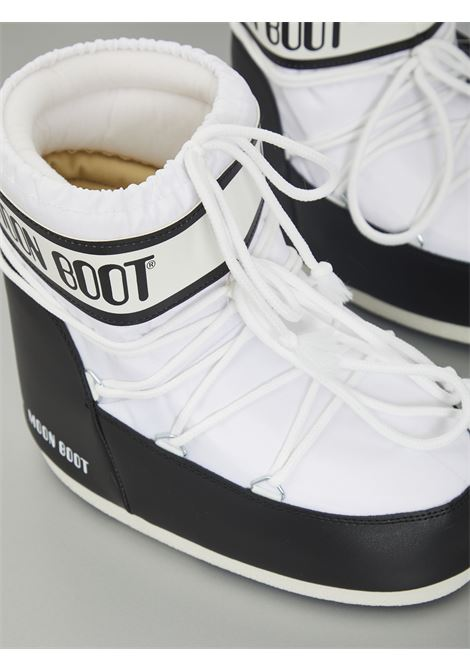 Classic Low 2 MOON BOOT | Stivali | 140934BIANCO