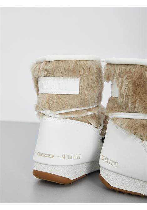 Boot MOON BOOT | Boots | 24097BIANCO