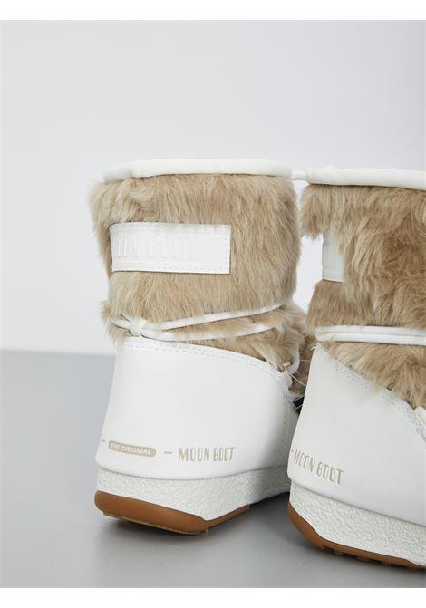 Stivali MOON BOOT | Stivali | 24097BIANCO