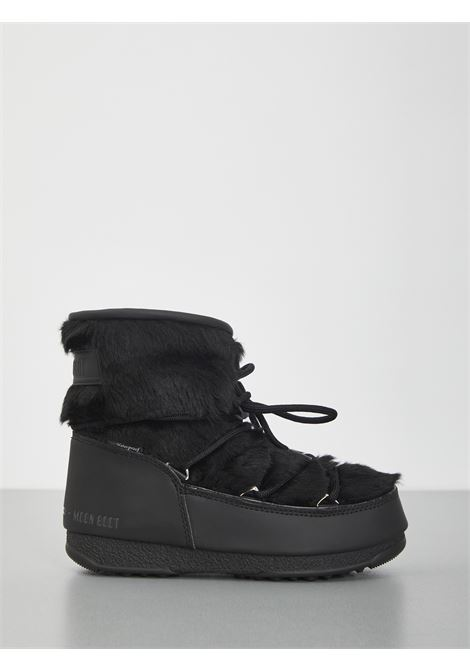Stivali MOON BOOT | Stivali | 24097NERO