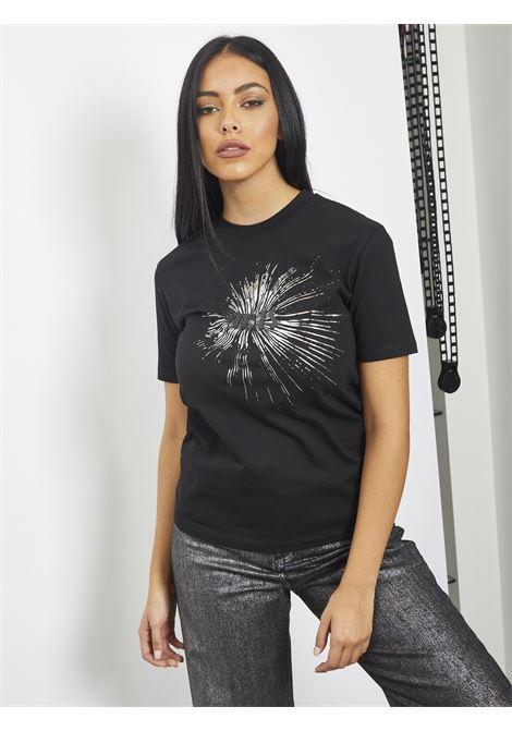 T-shirt NBTS | T-shirt | NB2021001NERO