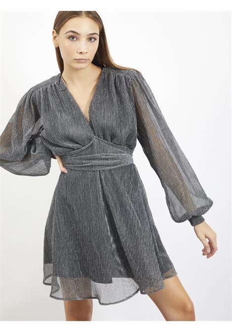 NBTS | dress | NB2021057ARGENTO