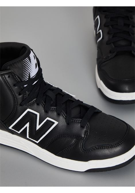 BB480 NEW BALANCE | Sneakers | BB480HDNERO