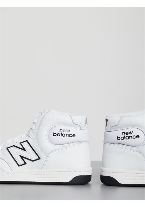 NEW BALANCE |  | BB480HEBIANCO