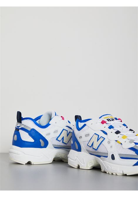 827 NEW BALANCE | Sneakers | ML827AAPBIANCO