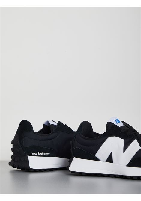 327 NEW BALANCE | Sneakers | MS327CPGNERO