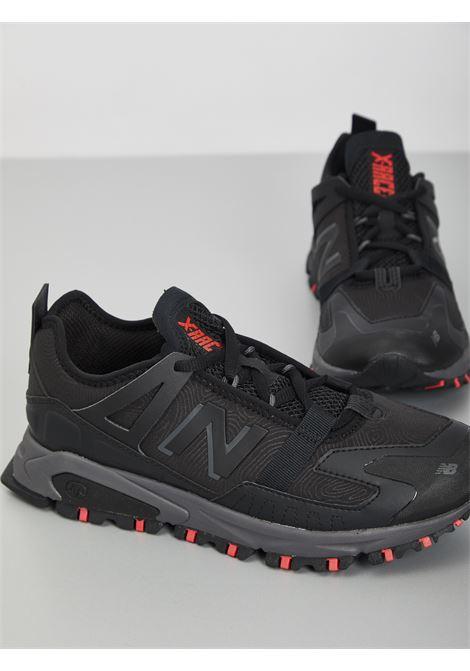 XRCT NEW BALANCE | Sneakers | MSXRCTWBNERO