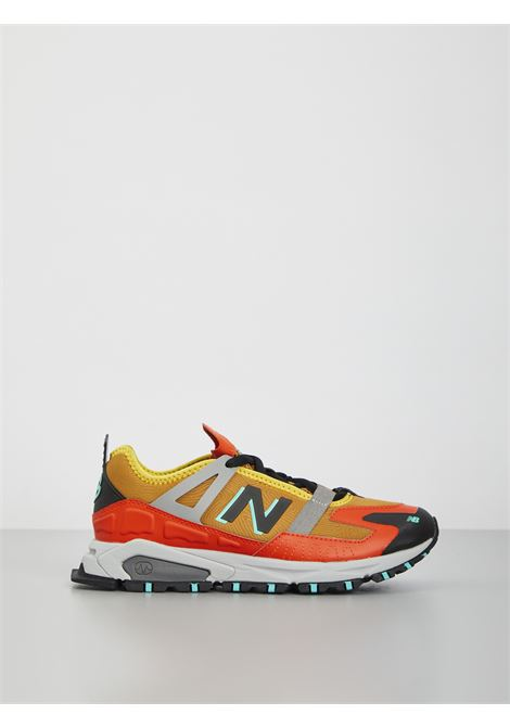 XRCT NEW BALANCE | Sneakers | MSXRCTWCARANCIO