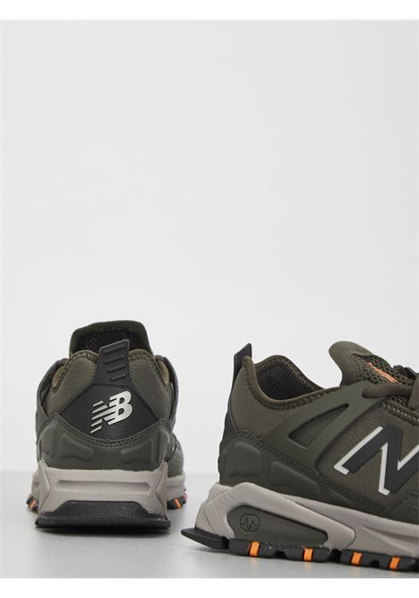 XRCT NEW BALANCE | Sneakers | MSXRCTWEVERDE