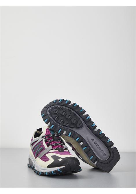 x racer NEW BALANCE | Sneakers | WSXRCTXABEIGE