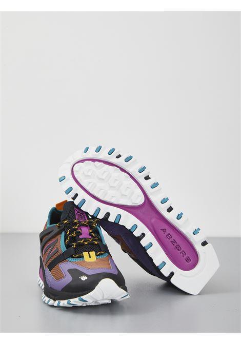 x racer NEW BALANCE | Sneakers | WSXRCTXCVIOLA