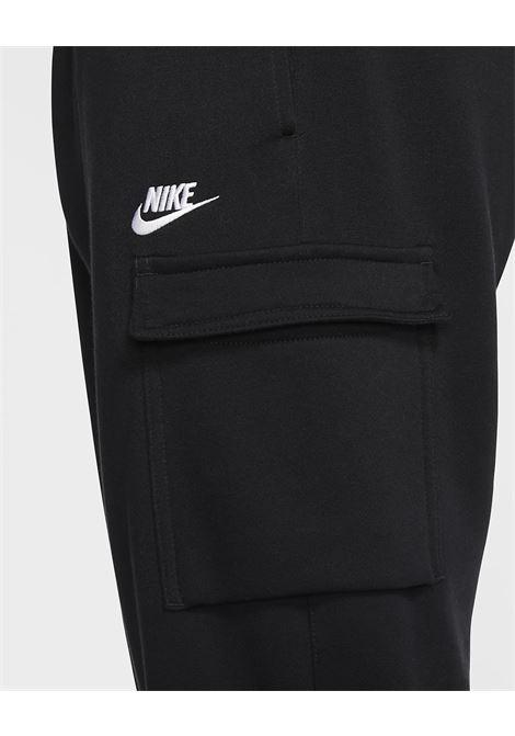 NIKE | Trousers | CD3129NERO