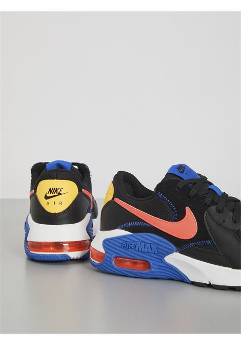 Air max excee 7 NIKE | Sneakers | CD4165--008NERO