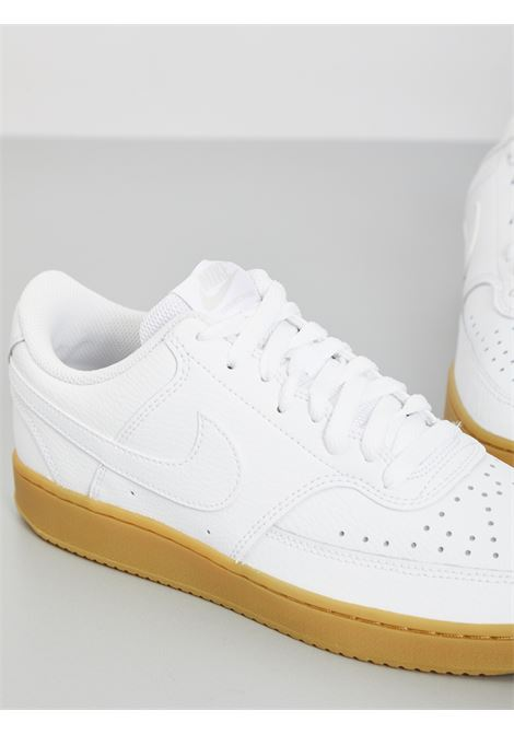 court vision low NIKE | Sneakers | CD5463BIANCO