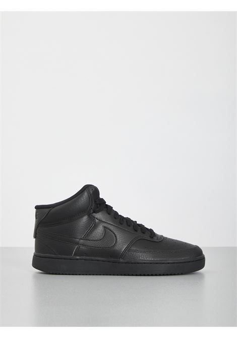 COURT VISION MID NIKE | Sneakers | CD5466NERO