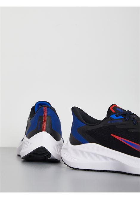 zoom winflo 7 NIKE | Sneakers | CJ0291 006NERO