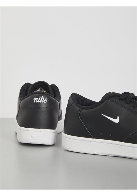 court vintage NIKE | Sneakers | CJ1679NERO