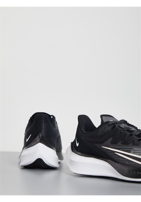 zoom gravity 2 NIKE | Sneakers | CK2571 001NERO