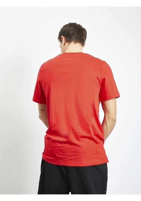 T-shirt NIKE | T-shirt | CK4278ROSSO