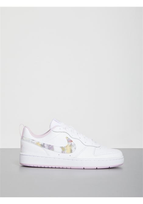 COURT BOROUGH NIKE | Sneakers | CK5426BIANCO