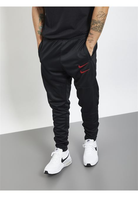 PANTS NIKE | Pantaloni | CU3898NERO