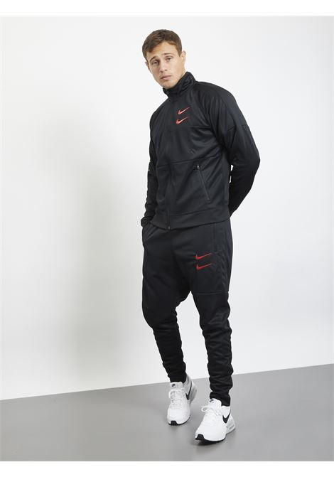 PANTS NIKE | Trousers | CU3898NERO