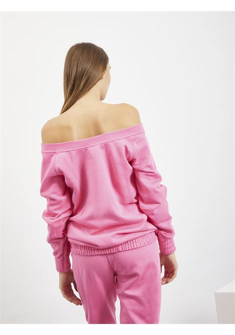 sweatshirt NIKE | Hoodies | CU5426ROSA