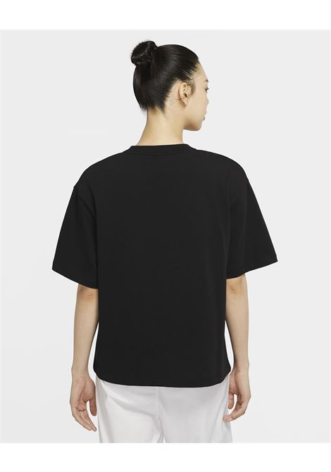T-shirt a manica corta NIKE | T-shirt | CU5682NERO