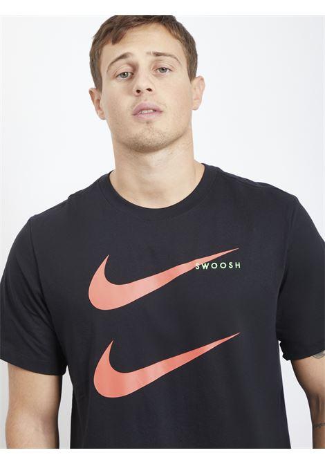 T-SHIRT NIKE | T-shirt | CU7278NERO