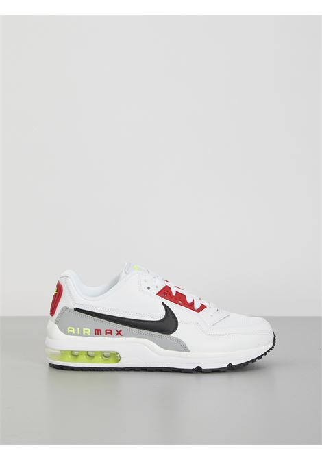 air max ltd 3 NIKE | Sneakers | CZ7554BIANCO