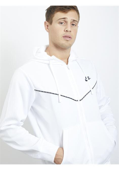 sweatshirt NIKE | Hoodies | CZ7822BIANCO