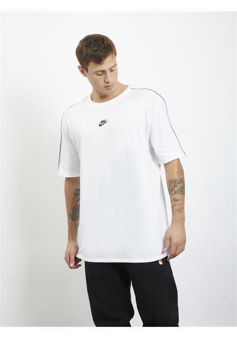 T-SHIRT NIKE | T-shirt | CZ7825BIANCO