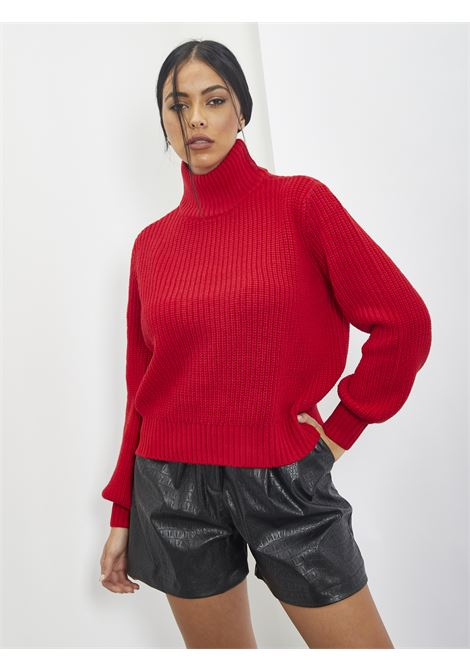 Pull NOISY MAY | Maglioni | 27011792ROSSO