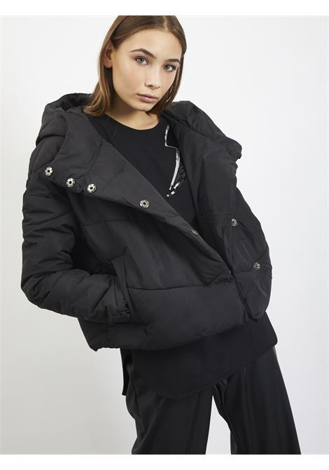 NOISY MAY | Jacket | 27011845NERO